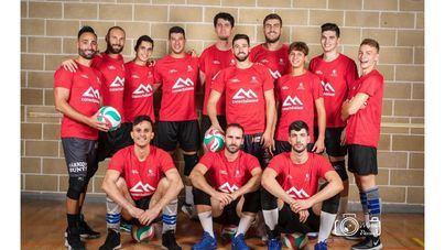 El ConectaBalear de voleibol despide la temporada a dos jornadas de su conclusión