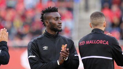 Ninguna baja por coronavirus, de momento, entre los jugadores del Mallorca