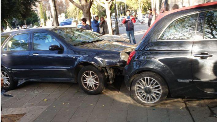 El seguro de automóvil sigue cubriendo siniestros con el estado de alarma