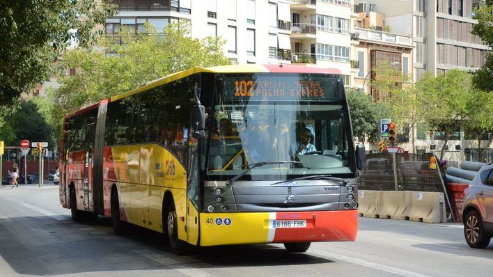 El TIB compensará a los viajeros con abonos no utilizados por el estado de alarma