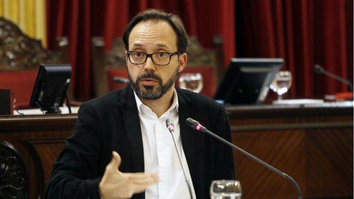 """Més per Menorca critica la """"excesiva centralización"""" del Gobierno en la gestión del coronavirus"""