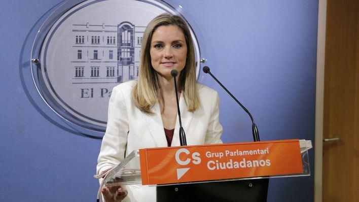 Ciudadanos pide un comité permanente de seguimiento de la crisis del coronavirus en Baleares con representantes políticos