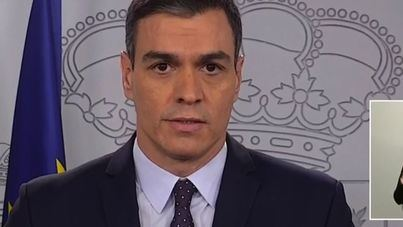 Coronavirus: 200.000 millones de euros para la recuperación económica de España