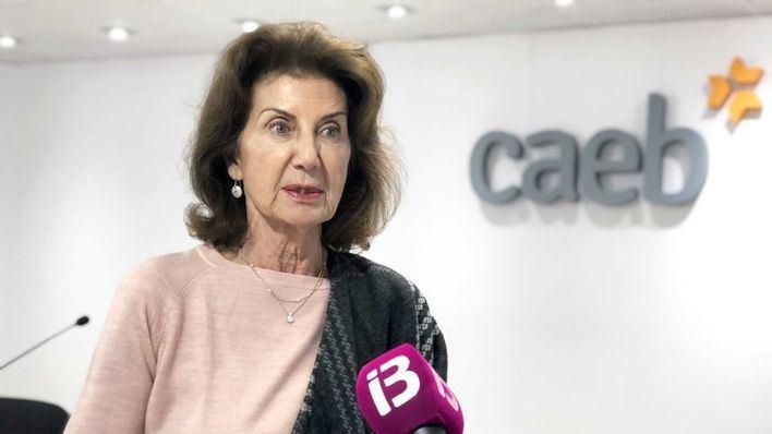 """CAEB apoya las medidas del Gobierno """"para sostener la actividad empresarial y su financiación"""""""
