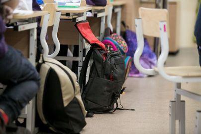 El Ejecutivo retrasa aprobar una prestación económica para padres por el cierre de colegios