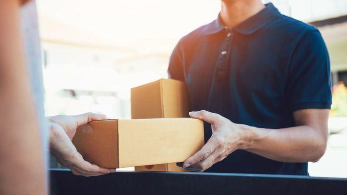 El Gobierno garantiza la entrega de compras online durante el estado de alarma