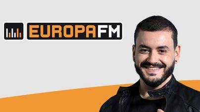 Grandes artistas se dan cita en Europa FM a través de Instagram