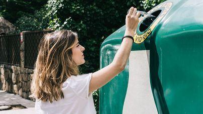 Baleares lidera en reciclaje de vidrio con 47.537 toneladas en 2019