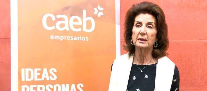 """CAEB pide la aplicación """"urgente"""" de las medidas aprobadas por el Gobierno"""