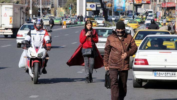 Irán ya supera el millar de muertes por coronavirus, con más de 17.000 infectados