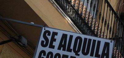 Sánchez anima a renegociar alquileres presionado por peticiones de moratoria