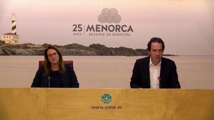 Unos 20.000 turistas permanecen todavía en Baleares, pendientes de regresar a sus países