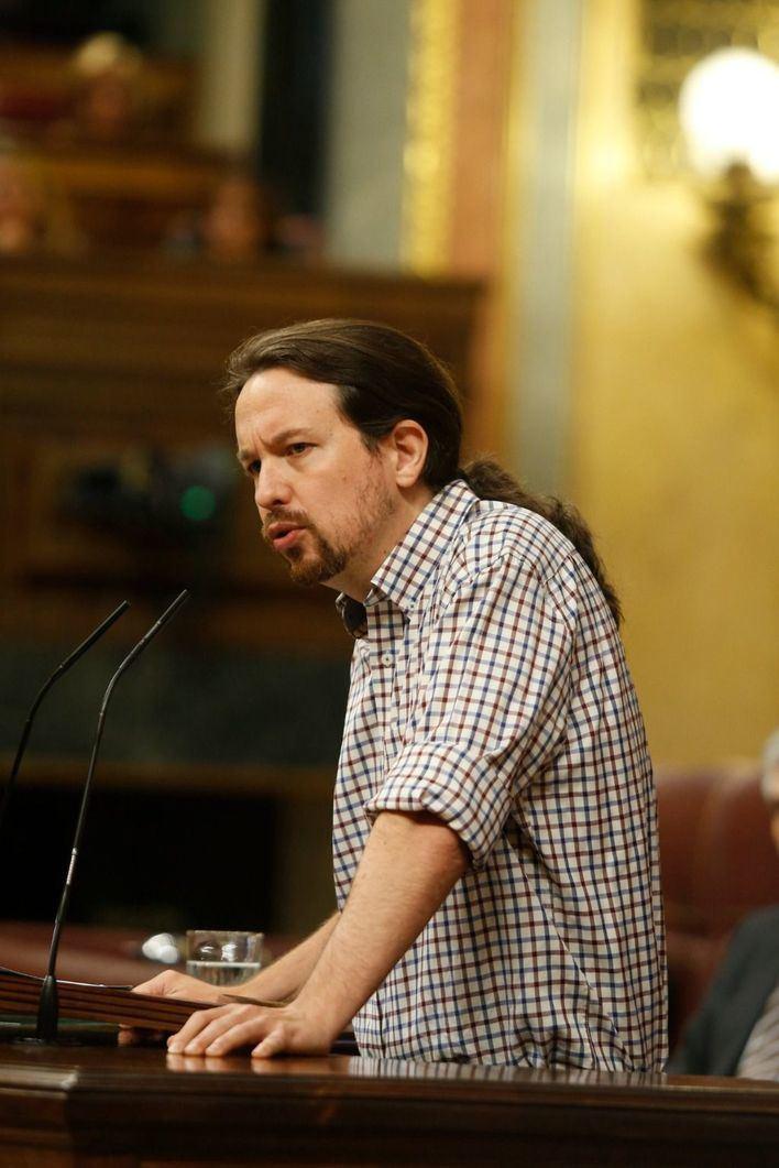 Iglesias dice que la crisis del coronavirus 'sí distingue de clase social'