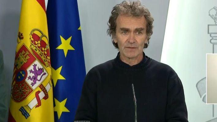 España supera los mil muertos por coronavirus