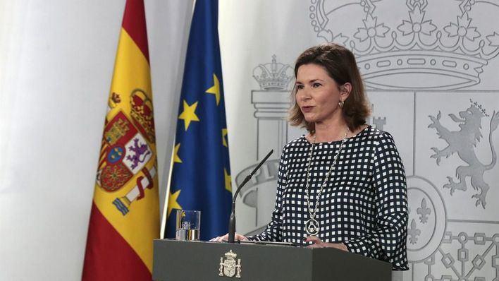 El Gobierno encarga a Air Europa el transporte aéreo interislas de Baleares
