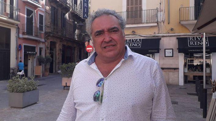 Restauración Mallorca CAEB pide al Govern 'soluciones más concretas'