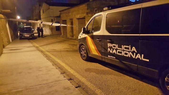 Detenido por tercera vez en Palma un hombre por incumplir el confinamiento domiciliario