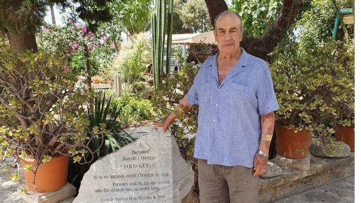 Muere Tolo Güell, el gran impulsor de la cultura popular de Mallorca