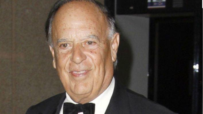 Carlos Falcó, marqués de Griñón y exmarido de Isabel Preysler, muere tras dar positivo en el test de coronavirus