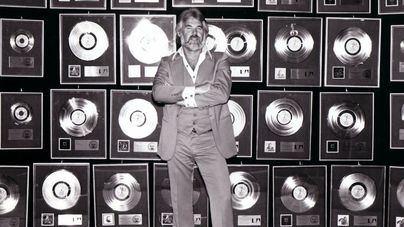 Fallece Kenny Rogers