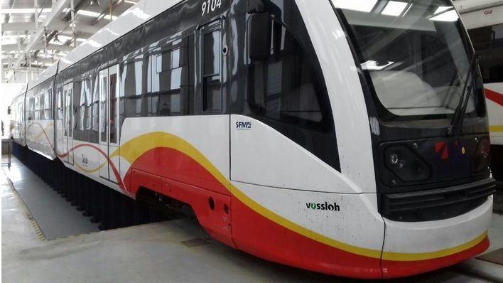 El uso del transporte público desciende un 90 por ciento