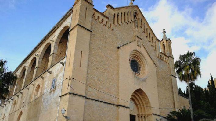 Sebastià Taltavull ordena el cierre de todas las iglesias de Mallorca