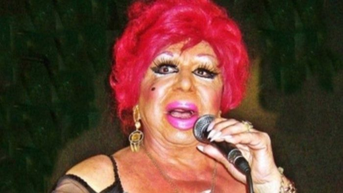 Muere Carmen de Mairena