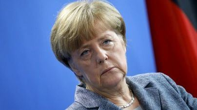 Merkel, en cuarentena domiciliaria tras el 'positivo' de su médico