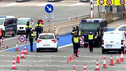 Entra en vigor la restricción de entrada desde países externos a la UE