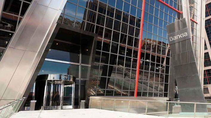 Bankia ofrece a autónomos y empresas la ampliación del plazo de los créditos