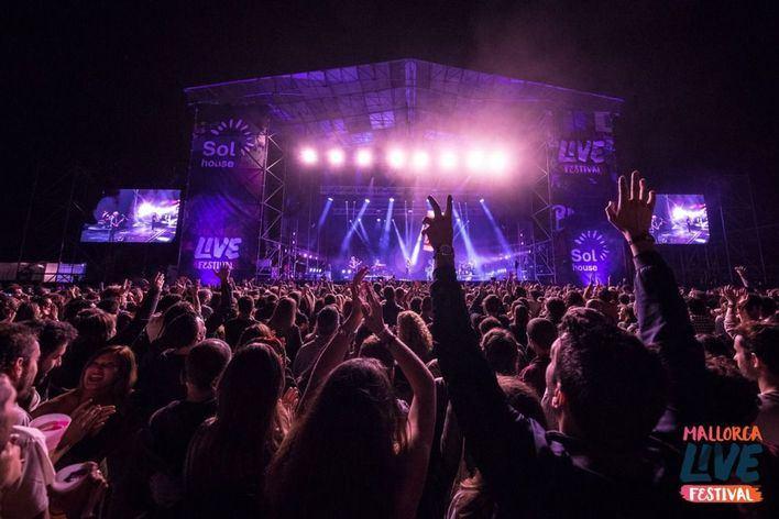 El Mallorca Live Festival se aplaza hasta octubre