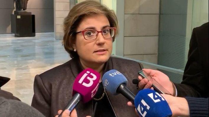 El PP pide a Hila que renuncie a los actuales presupuestos y elabore unas nuevas partidas