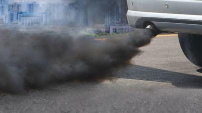 La crisis del coronavirus reduce la contaminación del aire un 64 por ciento