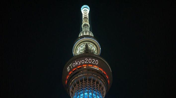 Japón pide aplazar los Juegos Olímpicos de Tokio