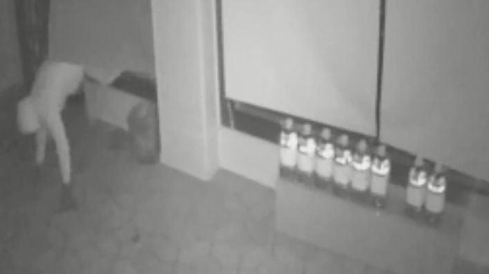 Detenido un marroquí por seis robos violentos en tiendas de Palma