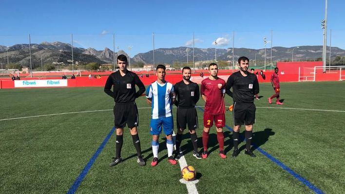 La sangría del coronavirus en el fútbol modesto de Baleares: 1,4 millones en gastos sin ningún ingreso
