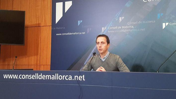 El PP defiende la supresión provisional de los impuestos y tasas del Consell de Mallorca