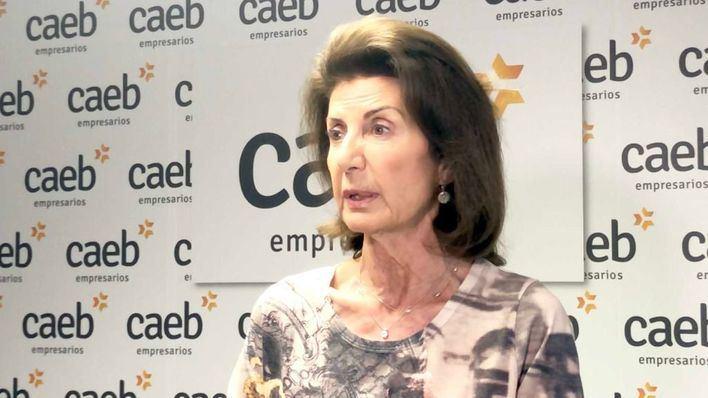 CAEB pide un aplazamiento urgente de impuestos 'a todos los niveles'
