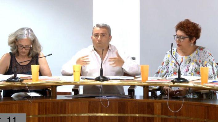 El Ayuntamiento de Inca desafía al coronavirus y convoca un pleno presencial para este jueves
