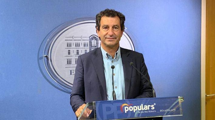 """Company: """"Los sanitarios de Baleares están poniéndose en riesgo por falta de material"""""""