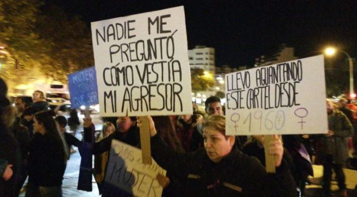Cort destina 75.000 euros a mujeres víctimas de violencia de género