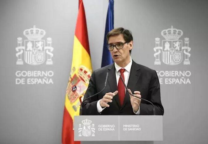 Sanidad reconoce que a finales de febrero se produjo el 'contagio importante' de coronavirus en Madrid