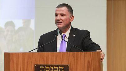 Crisis política en Israel tras dimitir el presidente del Parlamento sin votarse a su sucesor