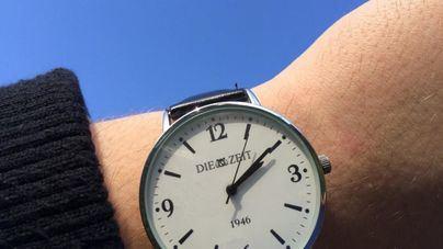 Llega el cambio de hora y los expertos piden no cambiar las rutinas de la cuarentena