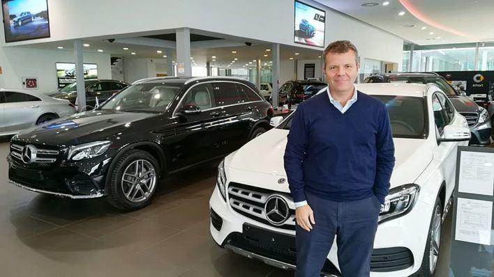 Las tiendas de compra venta de vehículos reclaman un ERTE para todo el sector para afrontar la paralización