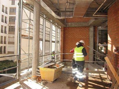 172.000 trabajadores de Baleares afectados por 8.080 ERTEs