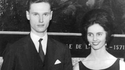 Muere por coronavirus María Teresa de Borbón, prima del Rey