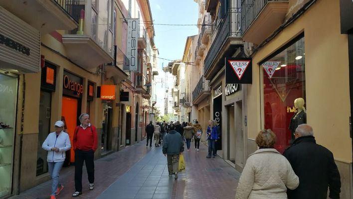 Comercio, turismo y restauración piden la suspensión inmediata del pago de impuestos y tasas