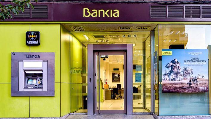 Bankia da un periodo de carencia de 6 meses en el pago de sus hipotecas a los afectados por la crisis