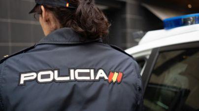 Detenido un joven de 26 años por supuesta explotación sexual y amenazas a una menor